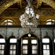 Stock Photo: Harem in Topkapi palace, Istanbul, Turkey