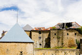 Buildings of Sean castle, France — Stock Photo