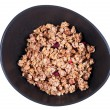 Muesli with berries — Stock Photo