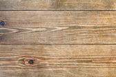 Old spruce board — Stock Photo