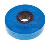 Insulating adhesive tape — Stock Photo