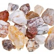 Different mineral stones — Stock Photo #28625617