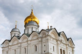 Archangel Cathedral in Moscow Kremlin — Stock Photo