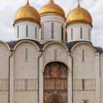 ������, ������: Uspensky sobor in moscow kremlin