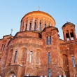 Armenian cathedral — Stock Photo