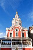 Saviour Cathedral of Zaikonospassky monastery — Stock Photo