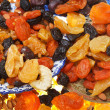Sweet dried fruits — Foto de Stock