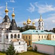 Dmitrov Kremlin, Russia — Stock Photo #30314929