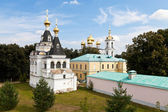 Dmitrov Kremlin, Russia — Stock Photo
