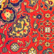 Ornament of Central Asian carpet — Stock Photo #32912147