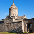 Tatev Monastery in Armenia — Stock Photo #32914679