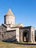 Tatev Monastery in Armenia — Stock Photo