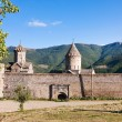 Tatev Monastery in Armenia — Stock Photo