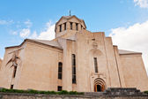 Saint Gregory the Illuminator Cathedral, Yerevan — Stock Photo