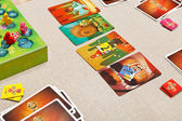 Dixit - family card game — Stock Photo