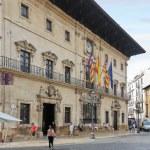 ������, ������: Town Hall of city Palma de Mallorca