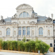 Постер, плакат: Museum of Natural Science in Anges France
