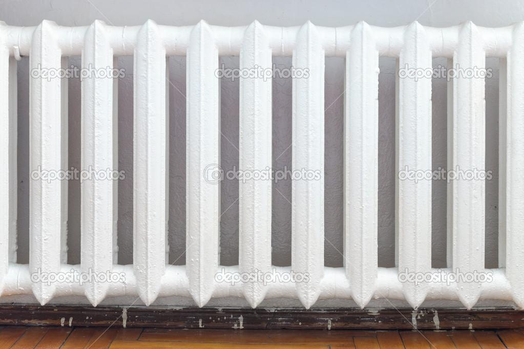 Hierro fundido radiador de la calefacci n por agua fotos - Radiador agua calefaccion ...
