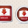 Download ebook — Stock Vector #16323013