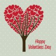 Valentines day — Stockvector #17438915