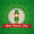 Saint Patrick's Day — Stock Vector #19777251