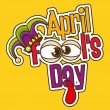 Royalty-Free Stock Vector Image: April Fool\'s Day
