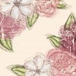 Flowers — Stock Vector #26070525