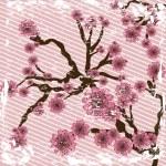 Branches design — Stock Vector