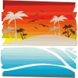 Summer day — Stock Vector #27646443