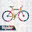 Hipster — Stock Vector #29817847