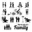 Family design — Stock Vector #29821265