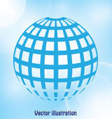 Circle design — 图库矢量图片