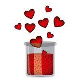 Love — 图库矢量图片