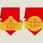 Christmas sale — Stock Vector #32859111