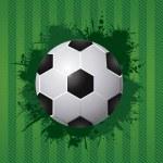 Soccer — Stock Vector #32860307