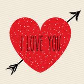 Valentines day — Cтоковый вектор