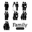 Family design — Stock Vector #40919653