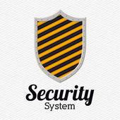 Conception de la sécurité — Vecteur
