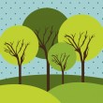 Постер, плакат: Ecology design