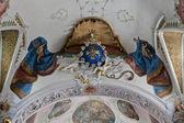 монастырь шуссенрид — Стоковое фото