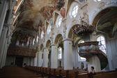 Monastery Schussenried — Stock Photo