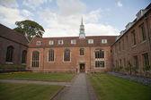 Collège de cambridge — Photo