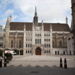 Stock Photo: London Guildhall