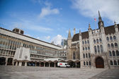 Guildhall — Stockfoto