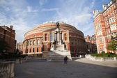 Royal Albert Hall — Stock Photo