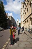 Streets of London — Stock Photo