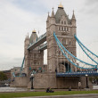 Tower Bridge — Stock Photo #39975395