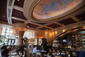 Cheesecake factory — Foto Stock