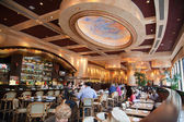 The Cheesecake Factory — Stock Photo