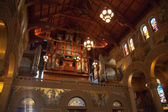 Stanford Memorial Church — Stock Photo